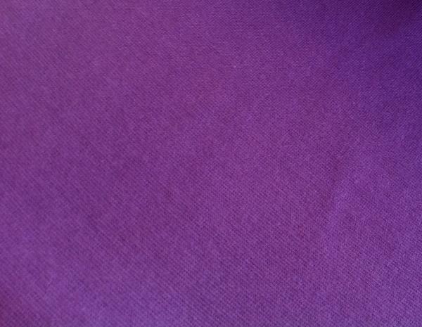 Bündchen lila - Schlauchware