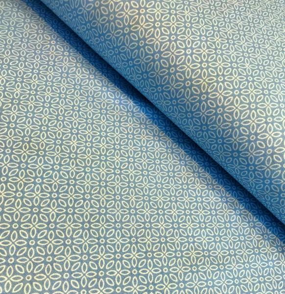 Frl von Julie - Jersey mit Muster jeansblau