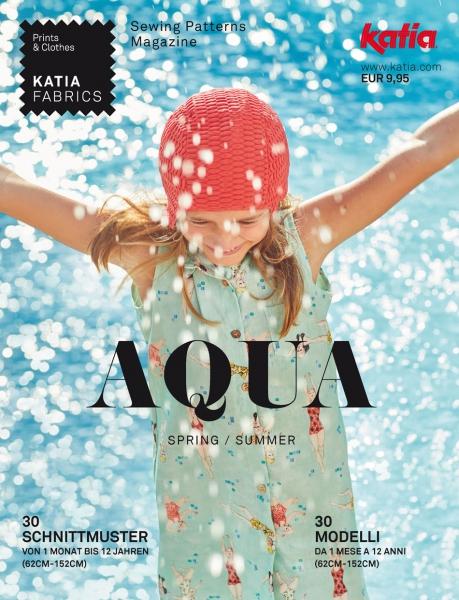 AQUA Spring/Summer Schnittmuster
