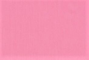 Baumwollstoff uni helles pink