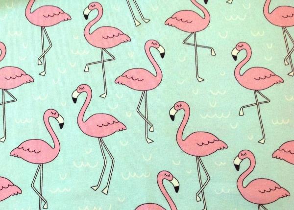 Frl. von Julie Flamingos auf mint