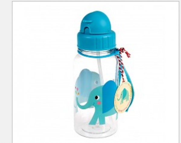 Rexinter Kindertrinkflasche Elephant