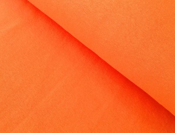 Bündchen orange - Schlauchware
