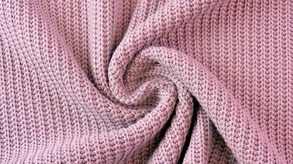 Baumwoll-Strick - Cotton Knitted Cable